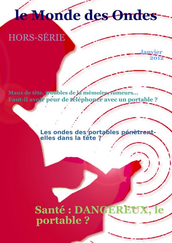 Le Monde des Ondes un TPE Madmagz 2012
