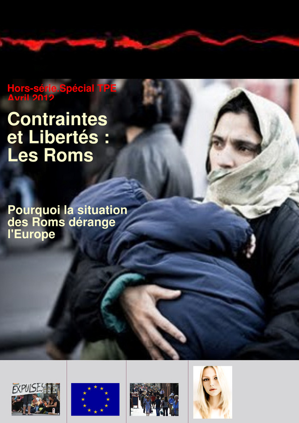 Les Roms, un TPE Madmagz